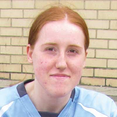 Vicky Parkes